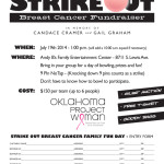 StrikeOut Tulsa2014