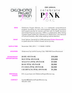 CelebratePinkOKC_SponsorForm1